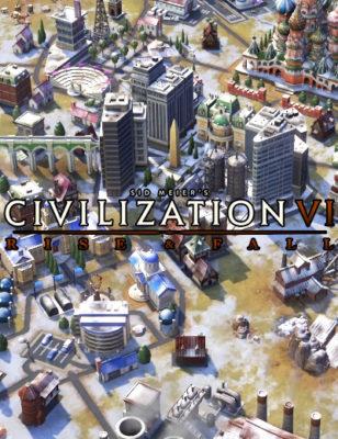 Civilization 6 Rise and Fall apporte plus que de nouvelles civilisations