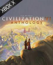 Civilization 6 Anthology