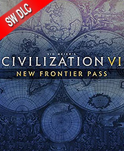 Civilization 6 Pass Nouvelle Frontiere