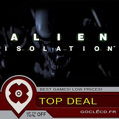 Alien Isolation nous fait encore frémir