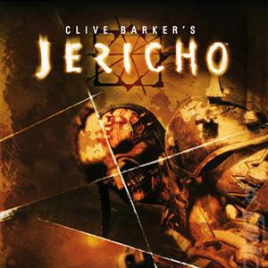 Acheter Clive Barkers Jericho Clé CD Comparateur Prix