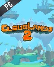 Cloudlands 2