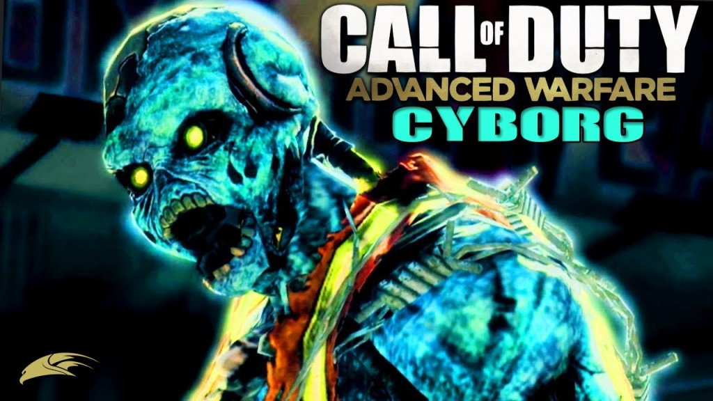 Cod Aw Zombies