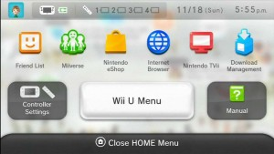 Code de téléchargement Wii U
