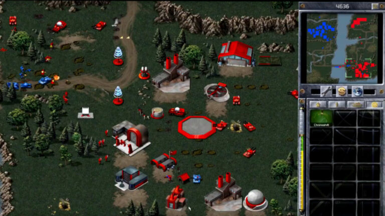 Command & Conquer Remastered Collectio