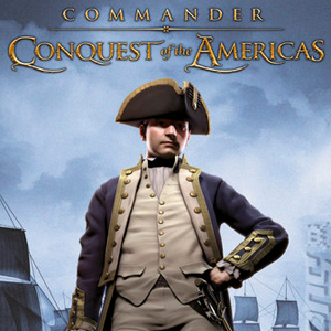 Acheter Commander Conquest of the Americas Clé CD Comparateur Prix