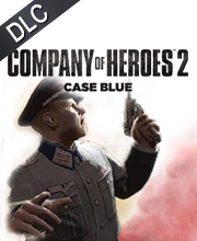 Company of Heroes 2 Case Blue Mission Pack