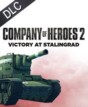 Company of Heroes 2 Victory at Stalingrad