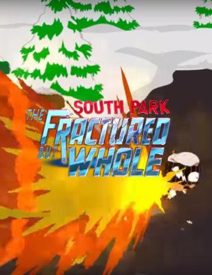 Concours de South Park I Am the Fart : Ubisoft veut que vous pétiez dans The Fractured But Whole !