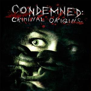 Acheter Condemned Criminal Origins Clé CD Comparateur Prix