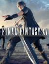 exigences système Final Fantasy 15