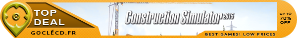 Construction Simulator 2015 pas cher