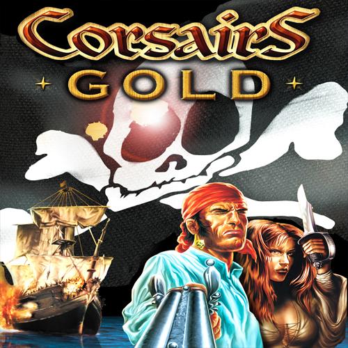 Acheter Corsairs Gold Clé CD Comparateur Prix