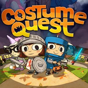 Acheter Costume Quest Clé CD Comparateur Prix