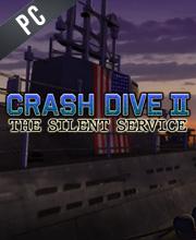 Crash Dive 2