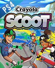 Crayola Scoot