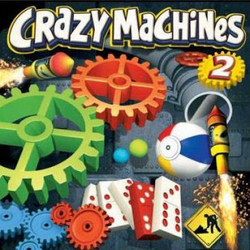 Acheter Crazy Machines 2 Clé CD Comparateur Prix