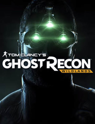 Un Crossover Ghost Recon Wildlands va arriver sous peu !