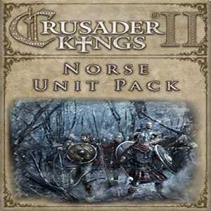 Acheter Crusader Kings II Norse Unit Pack DLC Clé CD Comparateur Prix
