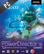 CyberLink PowerDirector 16 Ultimate