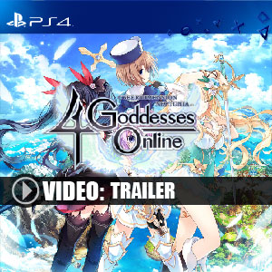 Telecharger Cyberdimension Neptunia 4 Goddesses Online PS4 code Comparateur Prix