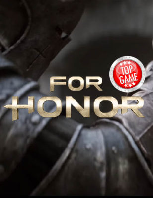 La bêta fermée de For Honor va être lancée en Janvier !
