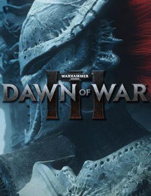 Une nouvelle vidéo de Dawn of War 3 présente le décor du jeu