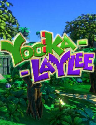 De nombreux personnages pour Yooka-Laylee sont une éventualité pour le jeu