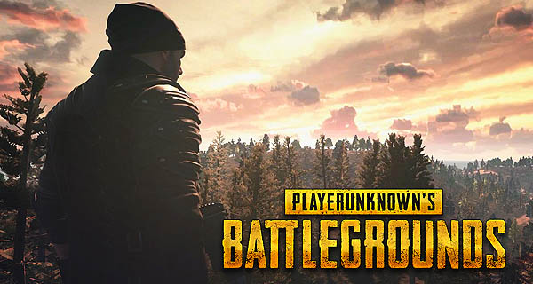 Playerunknown's Battlegrounds Battle Royale détail