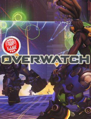 Le Mode Compétitif d'Overwatch est maintenant disponible sur PC !