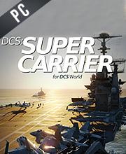 DCS Supercarrier