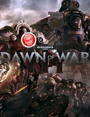 Selon Relic, des extensions pour Dawn of War 3 pourraient voir le jour dans le futur