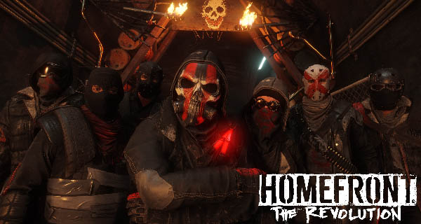 Homefront The Revolution premier DLC