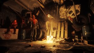 Homefront: The Revolution Voix du peuple