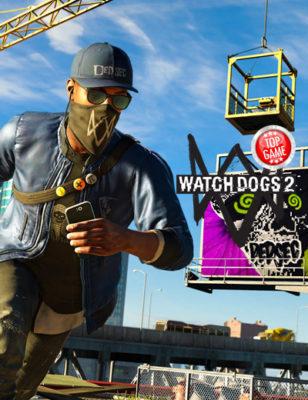 Le DLC Human Conditions de Watch Dogs 2 parle de biotechnologie