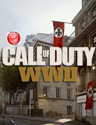 Le DLC de COD WW2 The Resistance dévoilé !