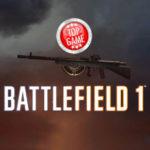 Les armes du DLC They Shall Not Pass de Battlefield 1 dévoilées