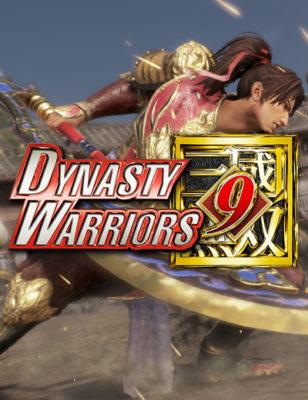 Le DLC pour Dynasty Warriors 9 est annoncé