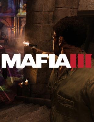 Annonce des détails des extensions de Mafia III