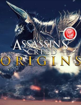 Les détails du DLC gratuit et Season Pass d'Assassin's Creed Origins révélés