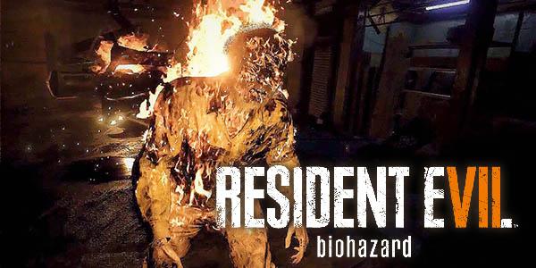 DLC gratuit Resident Evil 7
