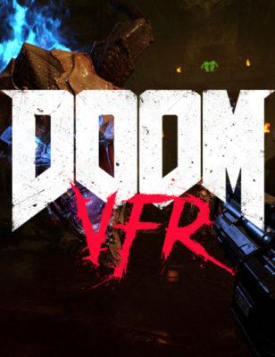 DOOM VFR : DOOM en Réalité Virtuelle sort en décembre