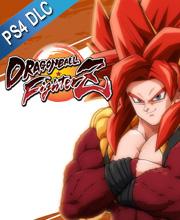 DRAGON BALL FIGHTERZ Gogeta SS4