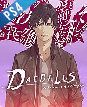 Daedalus The Awakening of Golden Jazz