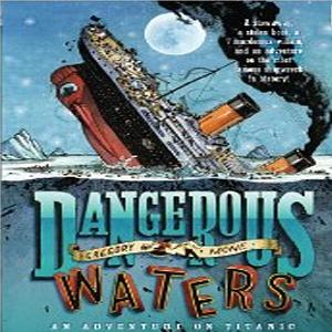 Acheter Dangerous Waters Clé CD Comparateur Prix