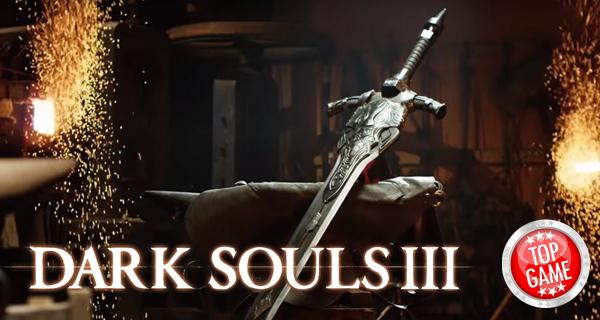Grande Épée d'Artorias de Dark Souls 3