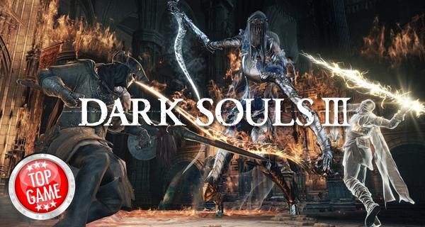 Dark Souls 3 Bonus de précommande