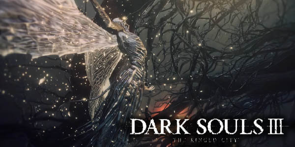 Dark Souls 3 Final DLC