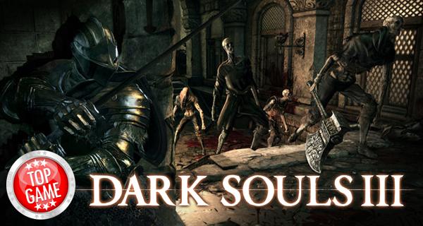 Dark Souls 3 record de ventes de Bandai