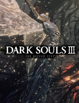Le DLC final de Dark Souls III s'intitule Ringed City